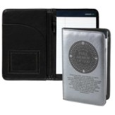 Full Armor of God Portfolio, Silver
