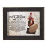 Full Armor of God Wall Art