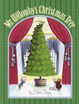 Mr. Willowby's Christmas Tree - eBook