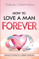 How to Love a Man Forever - eBook