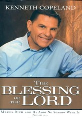 Blessing of the Lord: Makes Rich And He Adds No Sorrow With It - eBook