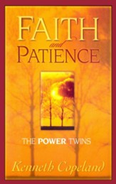 Faith and Patience: The Power Twins - eBook
