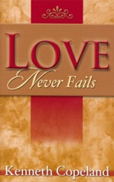Love Never Fails - eBook