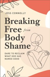 Breaking Free from Body Shame: Dare to Reclaim What God Has Named Good