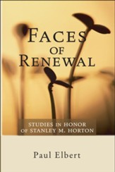 Faces of Renewal