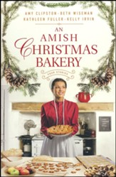 An Amish Christmas Bakery