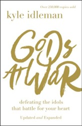 Gods at War, Revised Edition