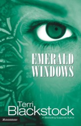 Emerald Windows - eBook