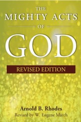 The Mighty Acts of God, Revised Edition - eBook