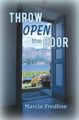 Throw Open the Door - eBook