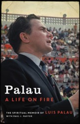 Palau: A Life on Fire