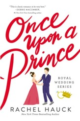 Once Upon a Prince, Royal Wedding Series #1 -eBook