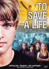 To Save a Life, DVD  - Slightly Imperfect