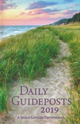 2019 Daily Guideposts