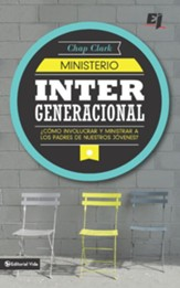 Ministerio intergeneracional - eBook