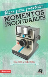 Ideas para Provocar Momentos Inolvidables, eLibro  (Memory Makers: 50 Moments Your Kids Will Never Forget eBook)