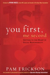 You First, Me Second: Getting to the heart of social responsibility - eBook