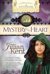 Mystery of the Heart - eBook