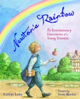 Newton's Rainbow - Slightly Imperfect