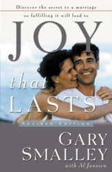Joy That Lasts / New edition - eBook
