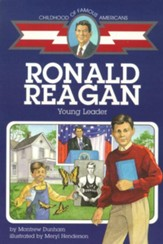 Ronald Reagan: Young Leader - eBook