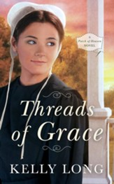 Threads of Grace - Slightly Imperfect