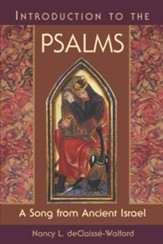 Introduction to the Psalms: A Song from Ancient Israel - eBook