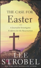 The Case for Easter - Slightly Imperfect