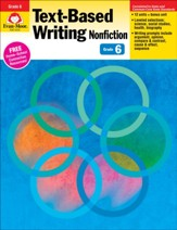 Text-Based Writing Grades 6 & Up