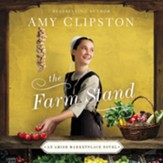 The Farm Stand Audiobook on MP3-CD