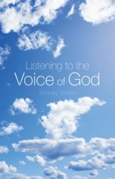 Listening to the Voice of God - eBook