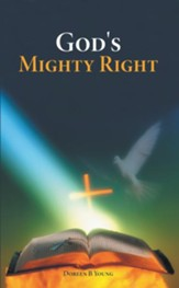 God's Mighty Right - eBook