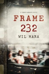 Frame 232, Jason Hammond Series #1 -eBook