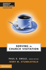 Serving in Church Visitation - eBook