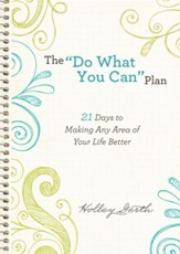 Do What You Can Plan, The (Ebook Shorts): 21 Days to Making Any Area of Your Life Better - eBook