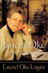 Janette Oke: A Heart for the Prairie - eBook