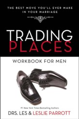 Trading Places Workbook for Men - Slightly Imperfect
