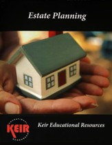 Estate Planning Textbook - eBook