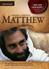 The Gospel According to Matthew - Part 1 [Streaming Video Purchase]