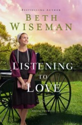Listening to Love, hardcover