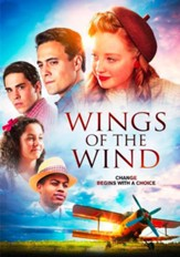 Wings of the Wind [Streaming Video Purchase]