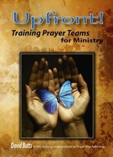 Upfront: Training Prayer Teams DVD