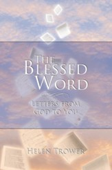 The Blessed Word: Letters from God to You - eBook