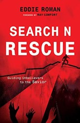 Search N Rescue: Guiding Unbelievers To The Savior