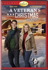 A Veteran's Christmas, DVD