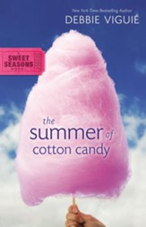 The Summer of Cotton Candy - eBook