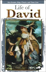 Life of David, Pamphlet