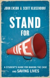 Stand for Life - eBook