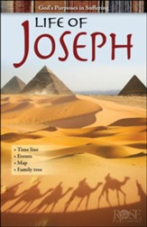 Life of Joseph, Pamphlet