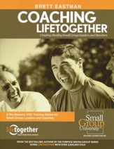Coaching Lifetogether Supervisor's Handbook